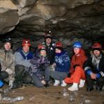 2 в пещере 2