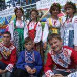 Всероссийский слет Мари-Эл