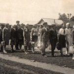 2 Кашинские школьники в поход в Свердловск